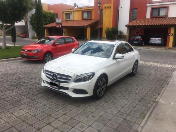 Mercedes Benz 2018 C200