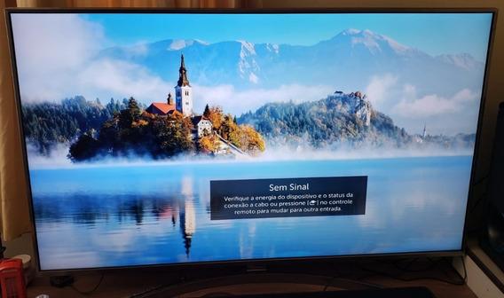 Smart Tv 4k Lg Led 55 Hdr Ips Smart Magic 55uk7500psa