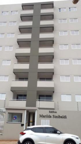Imagem 1 de 20 de Excelente Apartamento - Jardim Europa - 3840652v