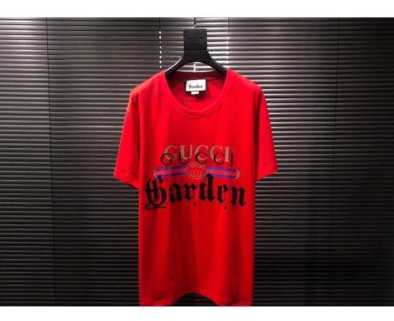 Camiseta Gucci Lançamento