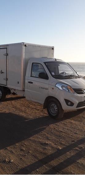 Foton Midi Cargo Box 1.3 Cc