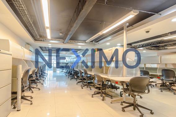 Oficina En Renta En Edificio Corporativo Ideal Para Call Center