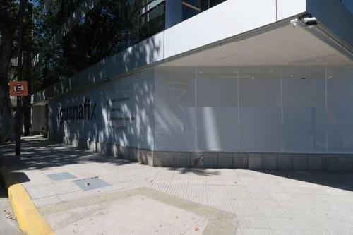 Oficina En Alquiler En El Distrito Audiovisual