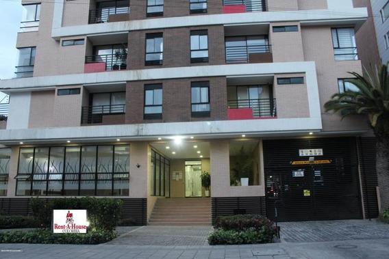 Apartamento En Venta Cedritos 20-1076 C.o