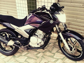 Yamaha Fazer 250 Ys