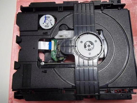 Mecanismo Com Unidade Otica Modelo Htd3510 Htd5510