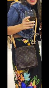 Bolsa Louis Vuitton Musette Tango Pm