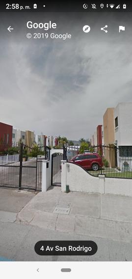 Excelente Casa, Planta Baja 3 Recamaras