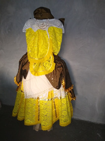 Roupa Oxum