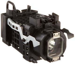Lámpara De Tv Para Sony Xl-2400u / Xl2400 / Abs-gf20 Fr Msi