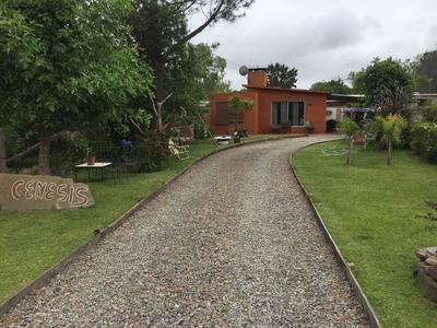 Linda Casa En Las Toscas