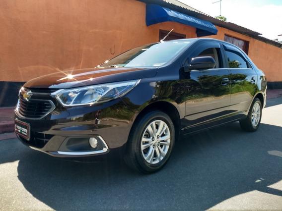 Chevrolet Cobalt Ltz 1.8 Flex Aut