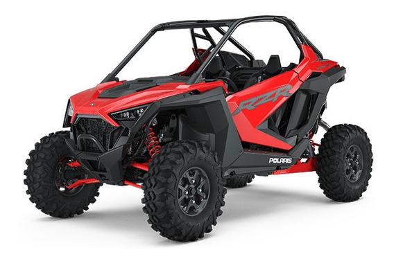 Polaris Rzr Pro Premium 1000 2020 Pro Atv Dolar Oficial