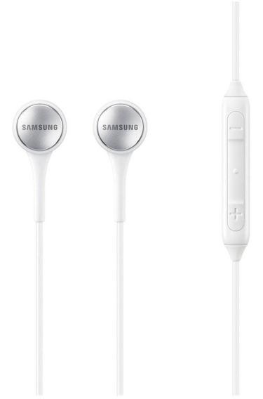 Fone De Ouvido Intra-auricular Samsung Ig935 Branco