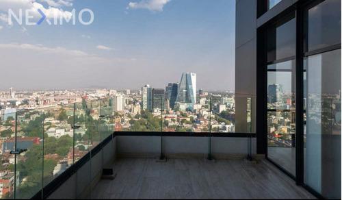 Imagen 1 de 30 de Renta De Departamento En Insurgentes Mixcoac, Benito Juárez, Ciudad De México