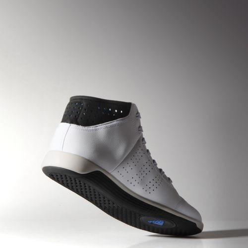 Botitas adidas Mid Zapatillas 100Cuero Universal XPZuOki