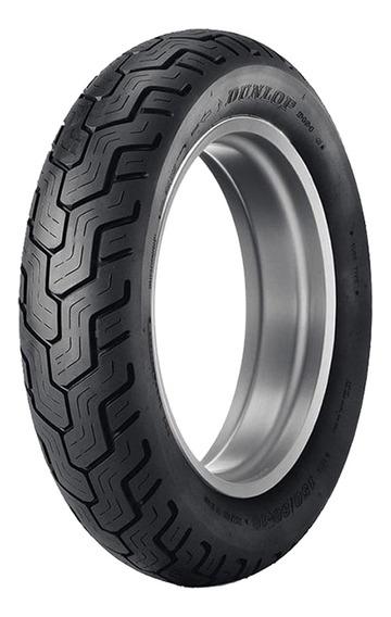 Cubierta Dunlop Kabuki D404 160/80-15 (74s) Tl