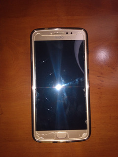 Motorola E4 Plus 16 Gb Libre Excelente Estado