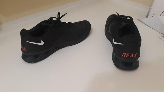 Tênis Nike Reax Lightspeed Ii 2 Zoom Air