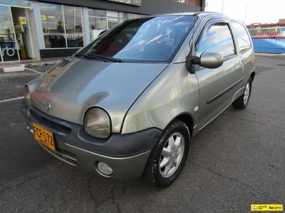 Renault Twingo Dynamique Blue