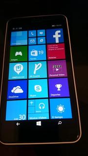 Celular Microsoft Lumia 640 Xl 8 Gb Lte. 4g Igual A Nuevo