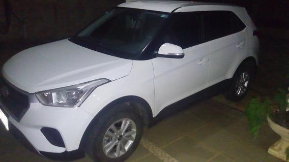 Hyundai Creta 1.6 16v Attitude Flex Aut.