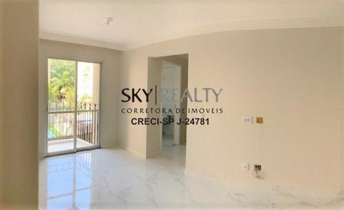 Apartamentos - Parque Munhoz - Ref: 14444 - V-14444