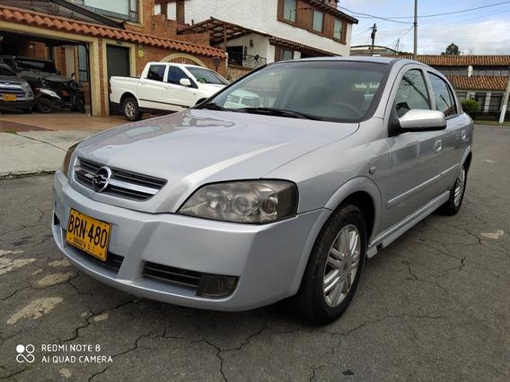 Chevrolet Astra Hb 1.8 2005