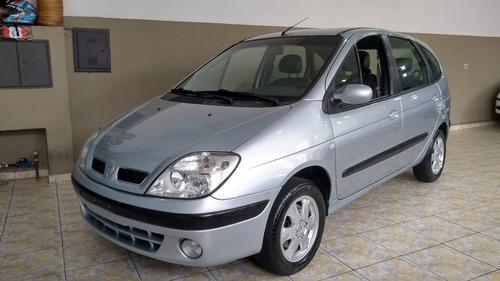 Renault Scénic Privillege 2.0 Automatic
