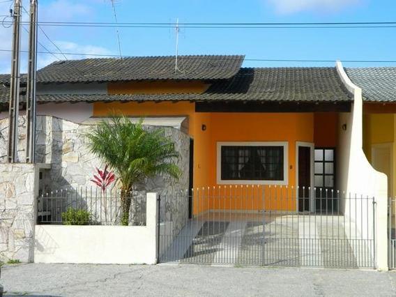 Casa Em Balneario Florida, Peruíbe/sp De 91m² 3 Quartos À Venda Por R$ 350.000,00 - Ca534840