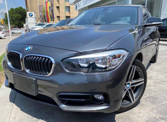 Bmw Serie 1 1.6 5p 118ia Sport Line At 2019