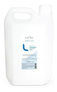 Nov Balsam Con Aceite De Lino 3900ml