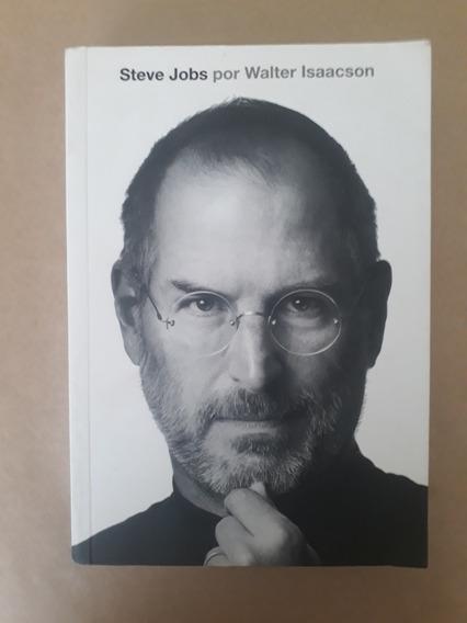 Steve Jobs Por Walter Isaacson - A Biografia