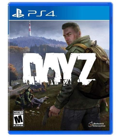 Dayz Play 4 I Digittal 1 Promoção