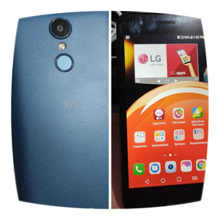 Smartphone LG K9 Lmx 210 Tv 2ch Az