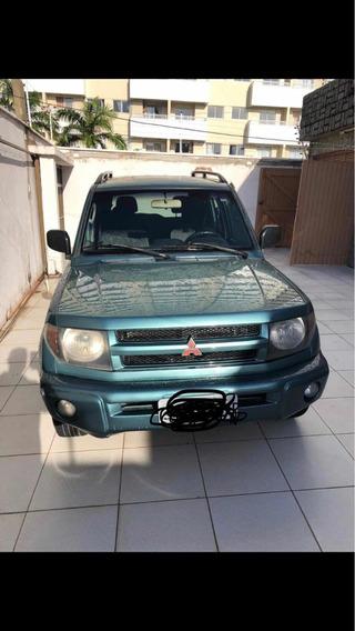 Mitsubishi Pajero Pajero Io