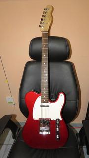 Guitarra Eléctrica Telecaster Fender Squier Affinity