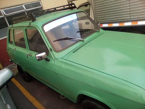 Renault 6 1300cc
