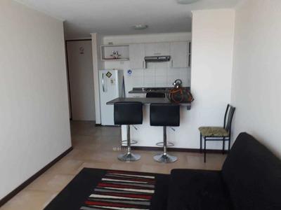 Departamento En Playa Herradura, 3 Dormitorios, 1 Baño, Excelente Inversión.
