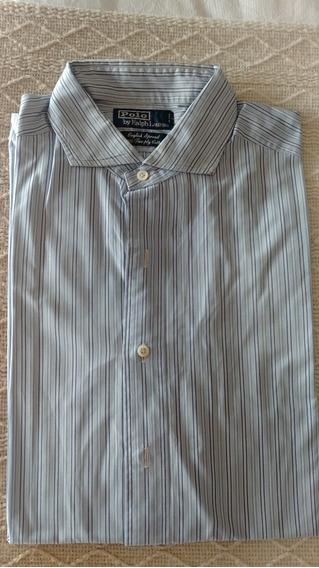 Camisas De Vestir Polo Ralph Lauren De Hombre. Importadas!