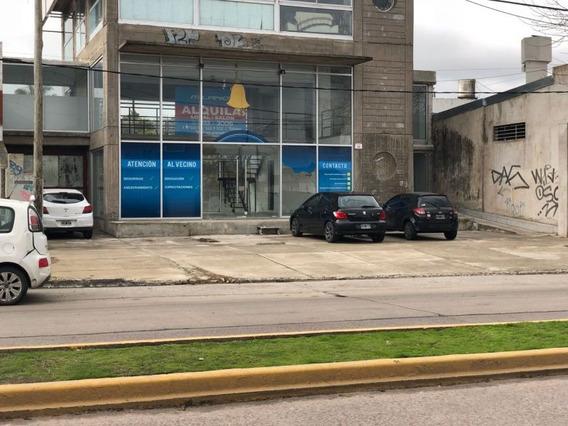 Alquiler De Local En Tolosa, La Plata.