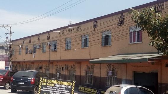 Apartamento Em Estação, São Pedro Da Aldeia/rj De 19m² 1 Quartos À Venda Por R$ 75.000,00 - Ap106922