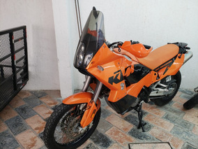 Ktm 950 Adventure Impecable
