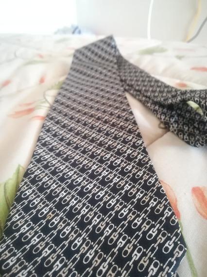 Corbatas Gucci Seda Italiana