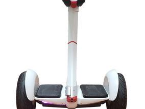 Biciclo Eléctrico Tipo Ninebot