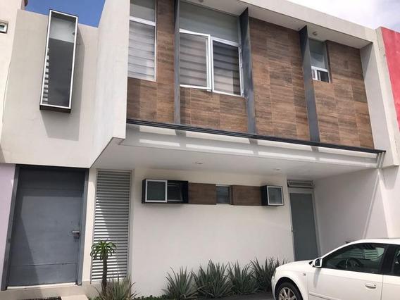M&c Soluciones Inmobiliarias Renta Hermosa Casa Amueblada Al Norte