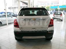 Nueva Chevrolet Tracker Awd Ltz Motor 1.8 Nafta 0km #2