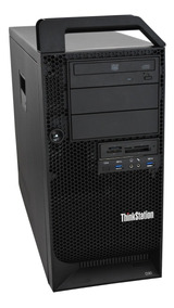 Workstation Lenovo Thinkstation D30 64gb Xeon E5-2630 V2