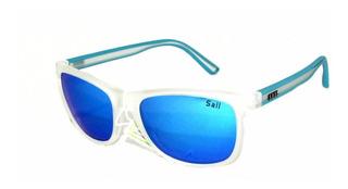 Lentes Gafas Anteojo Sol Sail Sl 441 Polarizado Espejado