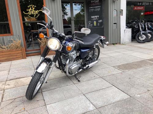 Kawasaki W800 Impecable